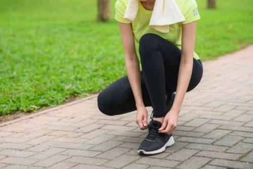 ウォーキングで痩せる距離はあるのか!初心者の方は毎日決まった距離を走る